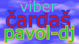 čardaše viber 2015