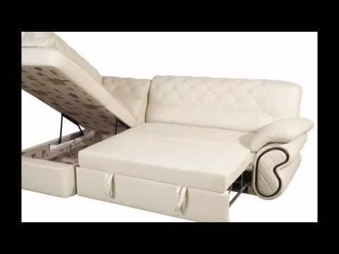 Хорошие угловые диваны