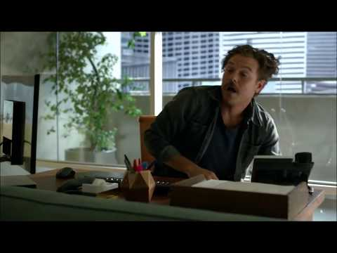 "Lethal Weapon S02 Ep07 - ""What the hell are you doing?"""