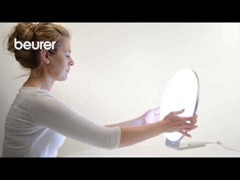 Beurer TL 100 EnergyLight 2in1 Bluetooth (TL 100)
