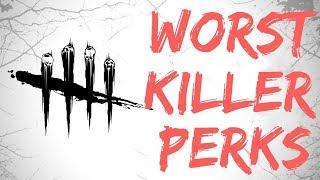 best killer perks dead by daylight 2018 - मुफ्त ऑनलाइन