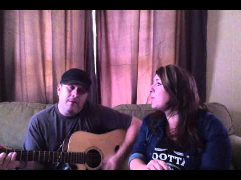 Lady Antebellum Can't Take My Eyes Off You Cover
