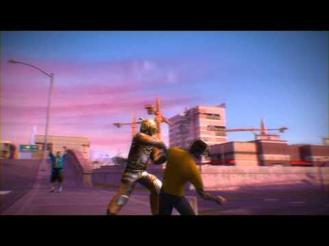 Video of Gangstar Vegas