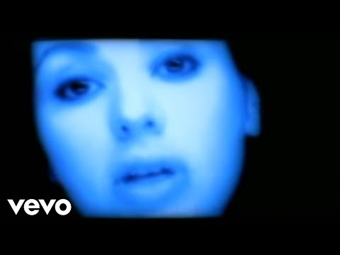 Tina Arena - I Want To Know What Love Is (Video)