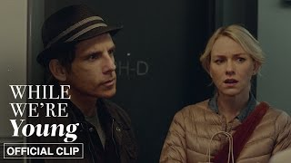 Baby Cult - Official Movie Clip - While We're Young