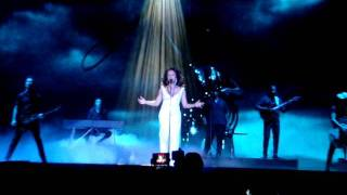 SADE   The Moon And The Sky   Live In São Paulo, Brazil.MPG