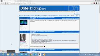 A Day at Datehookup.com