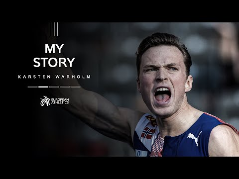 Karsten Warholm biography: 13 things about Olympic athlete born in Ulsteinvik, Norway - Conan Daily