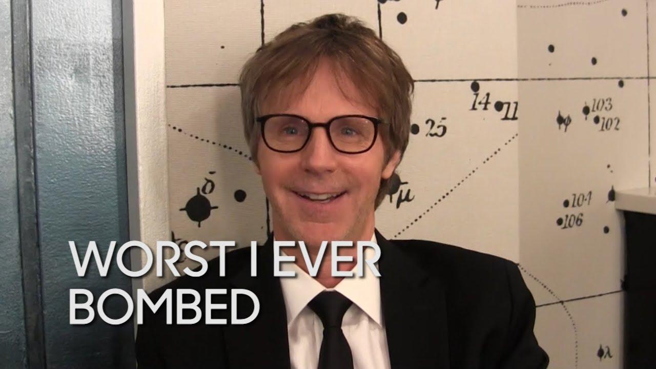 Worst I Ever Bombed: Dana Carvey thumbnail