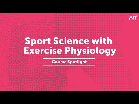 Sport Science with Exercise Physiology - YouTube
