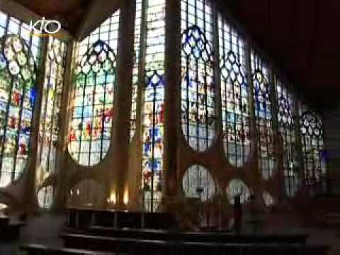 Sainte-Jeanne-d'Arc de Rouen