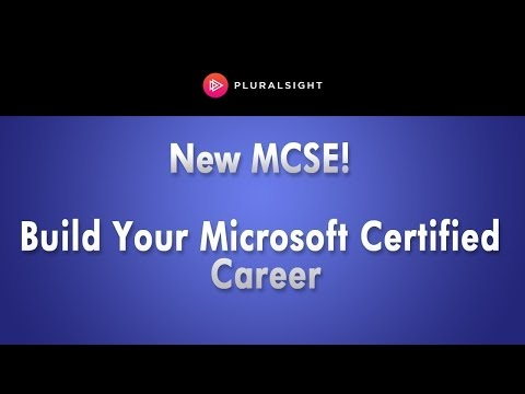 New MCSE: How to Successfully Build Your Microsoft Certified ...
