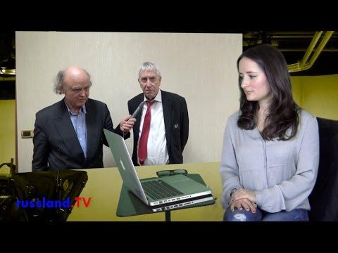 Wolfgang Gehrcke zum Minsker Abkommen [Video]