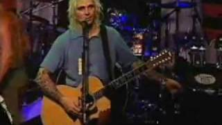 Everclear - Strawberry LIVE in 2000