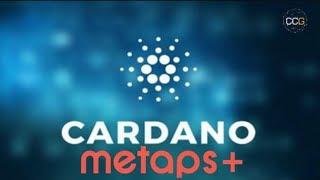 Cardano (ADA) - November Bull Run After Metaps Integration Completes - 3 Reasons #ADA will pass #ETH