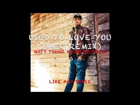 Used To Love You Sober with Kane Brown - Matt Townz feat. Will The Truth (COUNTRY RAP)