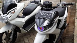 Hmongbuynet Yamaha All New Soul GT Blue Core - Mio decalscyrus grafix decals youtube
