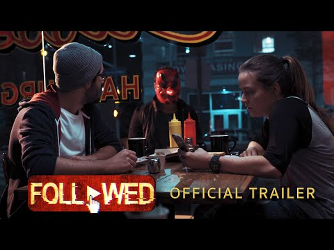 FOLLOWED (2020 Horror Film) | Official Release Trailer
