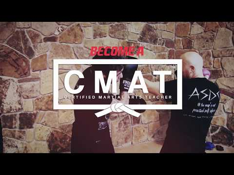 Certified Martial Arts Teacher - Accredited Instructor's Course ...