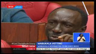 News Desk full bulletin with Akisa Wandera 5/01/2016