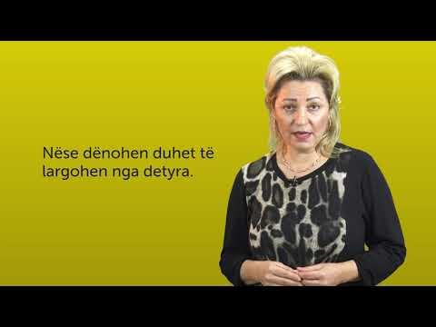 Mesazhi i Ambasadores Apostolova për Javën Kundër Korrupsionit 2018