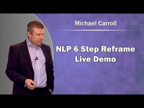 NLP Six Step Reframe - Live Demo