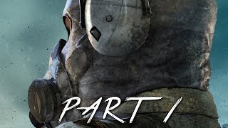 METAL GEAR SURVIVE EARLY WALKTHROUGH GAMEPLAY PART 1 - Zombies (MGS)