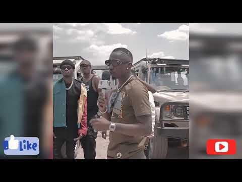 Mapokezi Ya Jux balaa IRINGA wasafi festival 2019