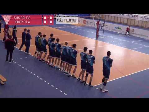 TRANSMISJA NA ŻYWO: ćwierćfinał siatkarskich Mistrzostw Polski Juniorów w Rzeszowie [NIEDZIELA]