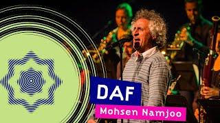 Daf - Mohsen Namjoo | Nederlands Blazers Ensemble