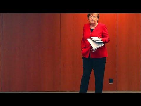Γερμανία: Στόχος ο κοινός βηματισμός έναντι του covid-19