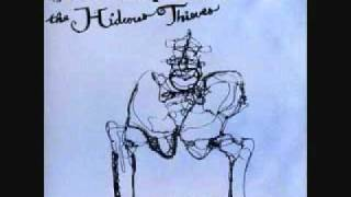 Suffering & The Hideous Thieves - Dissapear