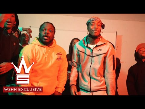 Bankroll Buna feat. OMB Jay Dee - Puff It & Pass (Official Music Video)