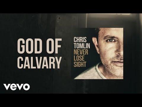 God of Calvary Lyric Video