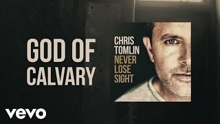 God Of Calvary