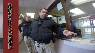 """MAJOR FAIL Complaint Audit Bee County Sheriff: """"That's Not Our Policy or Procedure"""""""