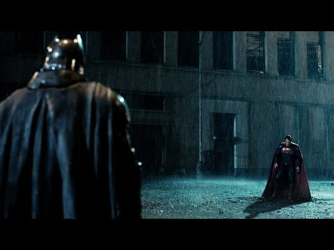 Commercial for Batman v Superman: Dawn of Justice (2016) (Television Commercial)