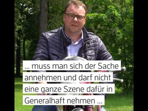 """Die CDU-Landtagsfraktion  sagt """"Nein"""" zu Fahrverboten."""