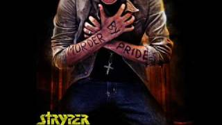 Stryper - Piece of Mind (2009)