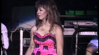 Donna Summer - Live in Lloret de Mar Spain 1990 (Full).avi