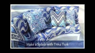 Source4Interiors for Designer Fabrics, Duralee Fabrics and Wallpaper!