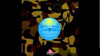 Kenny Knots Meets The Dubateers   Show Dem + Dub