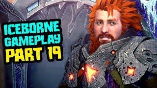 Monster Hunter World Iceborne Gameplay - Let's Play Part 19