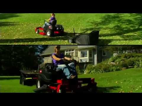 2019 Toro TimeCutter SW4200 42 in. (74784) Zero Turn Mower in Mansfield, Pennsylvania - Video 4