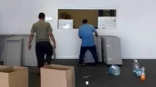 preview picture of video 'نقل عفش من جدة الي الاردن الرهوان السريع 0557976444'