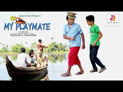 English Short Film 2016 MY PLAYMATE | English Movies 2016 | 1080p Subtitle Movies | New Movies