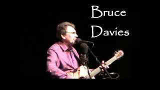Teaching Me How To Love You - Bruce Davies (Rory Lee Feek/Marty Dodson)