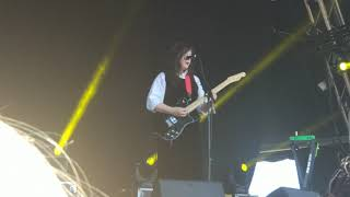 Lucy Dacus   Yours And Mine Live @ Primavera Sound Barcelona 2019