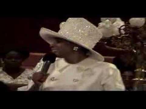 Monique Walker – How Great Thou Art