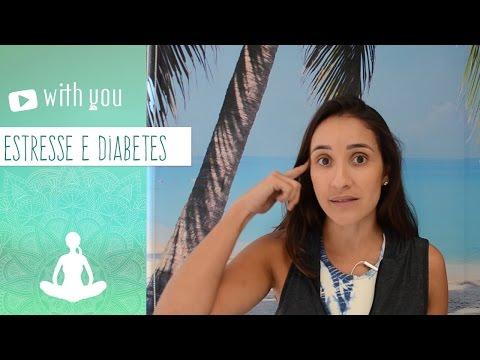 O início da diabetes